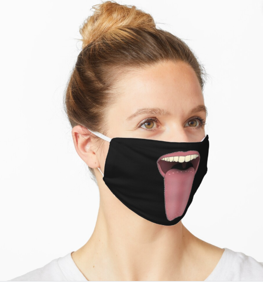 Design #1168 - Mouth 2