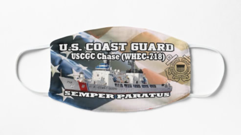 USCGC Chase (WHEC-718)