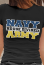 Design #149 - Navy House Divide Army