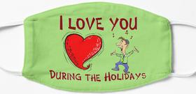 I Love You During The Holidays