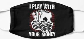 Design #130 - I play with your money