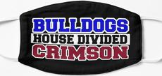 Bulldogs House Divided Crimson